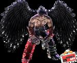 Devil Jin render