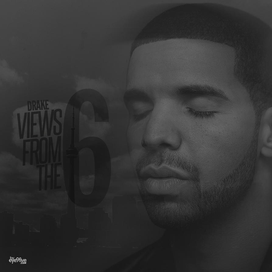 drake views from the 6 by eye9fivedesigns on deviantart