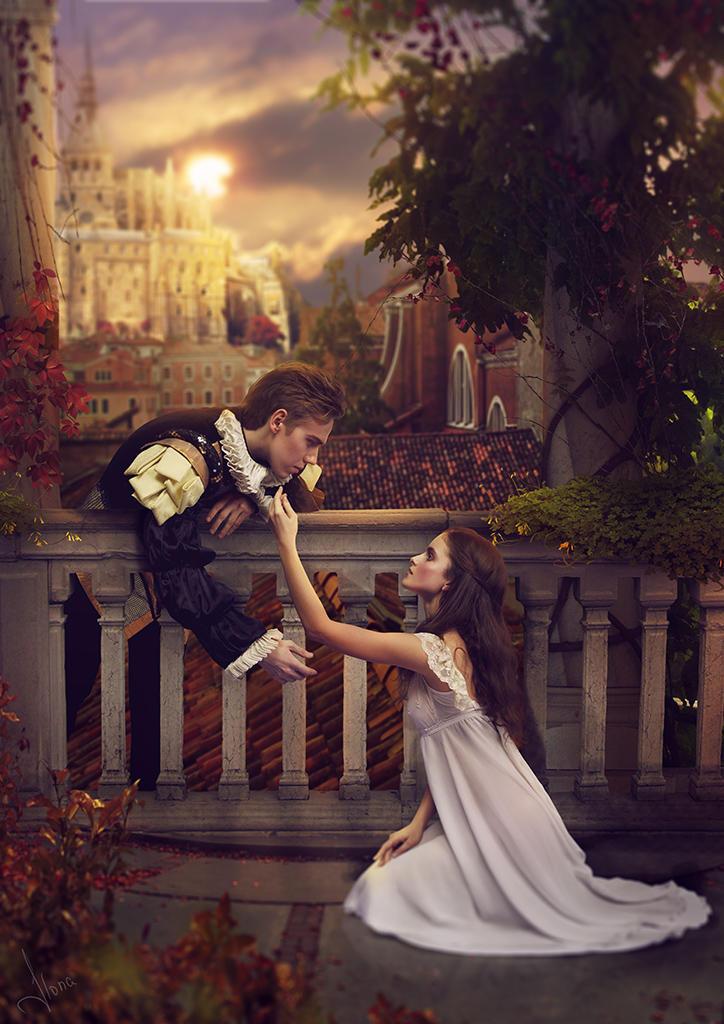 Romeo and Juliet 2013 by ilona-veresk
