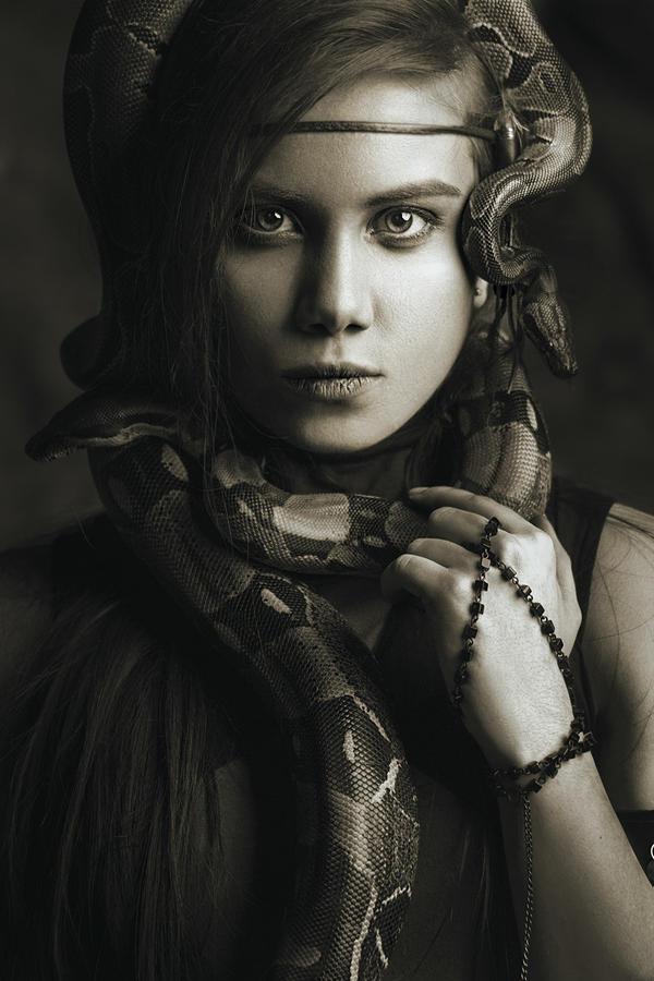 Wild Child by ilona-veresk