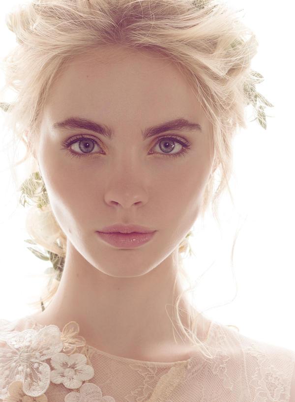 Spring fairy by ilona-veresk