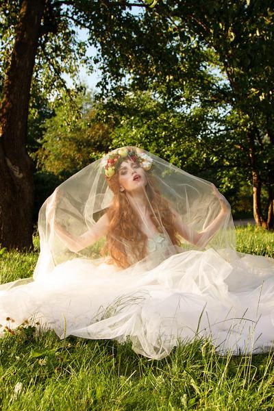 Veiled by ilona-veresk