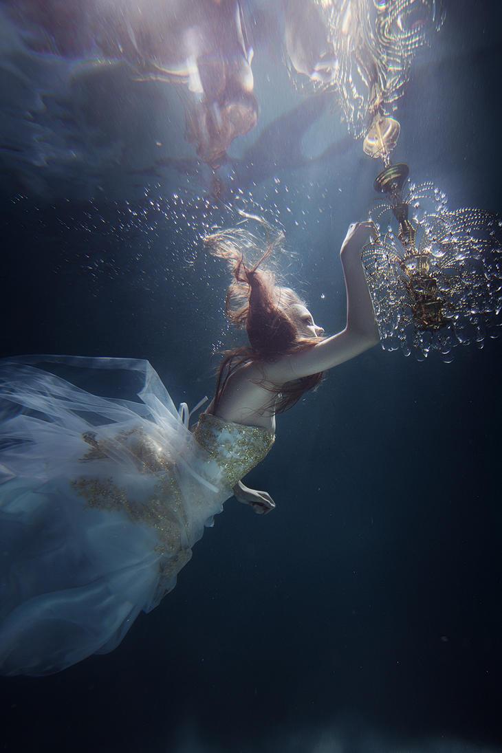 The Siren by ilona-veresk
