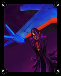 Joe the Condor (Gatchaman)