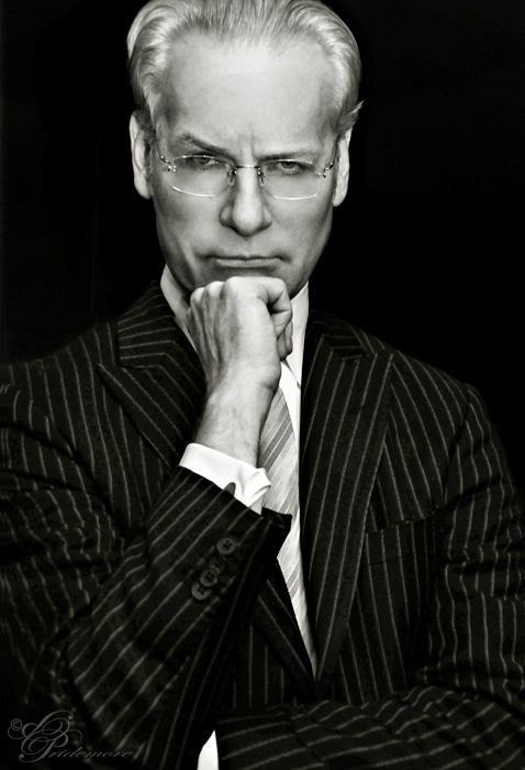 Tim Gunn-Make it Work by deviouselite