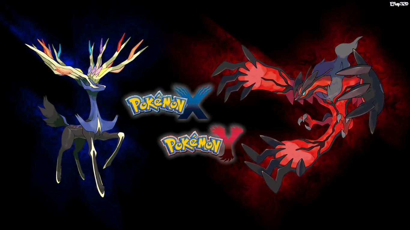 Pokemon Xy Wallpaper 348500556