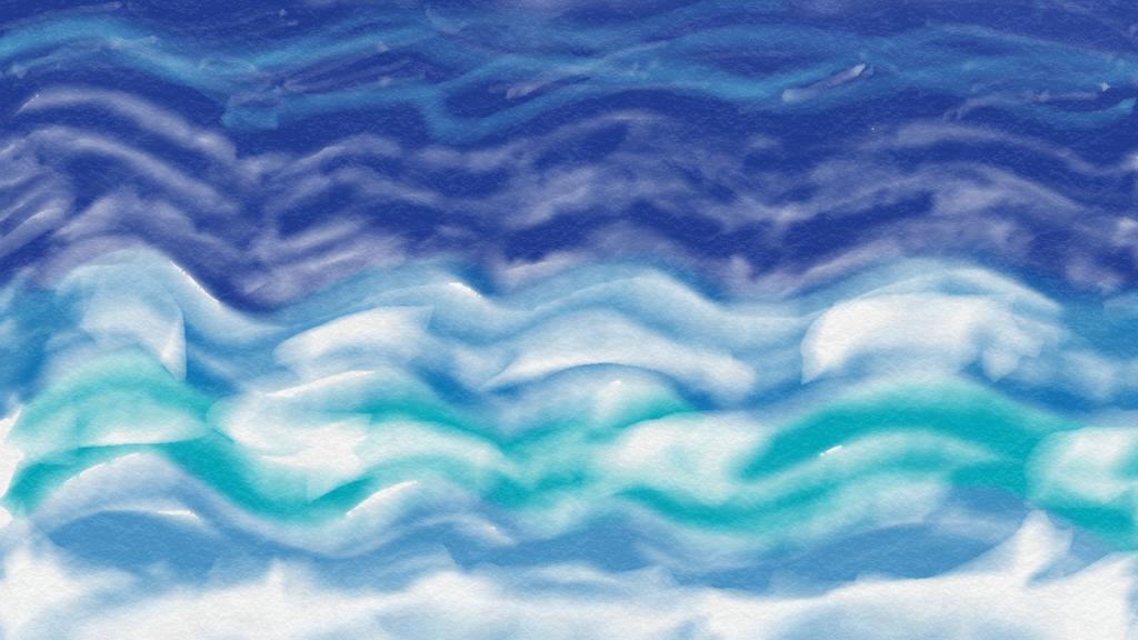 Nature's Tide by usagi-hikari9