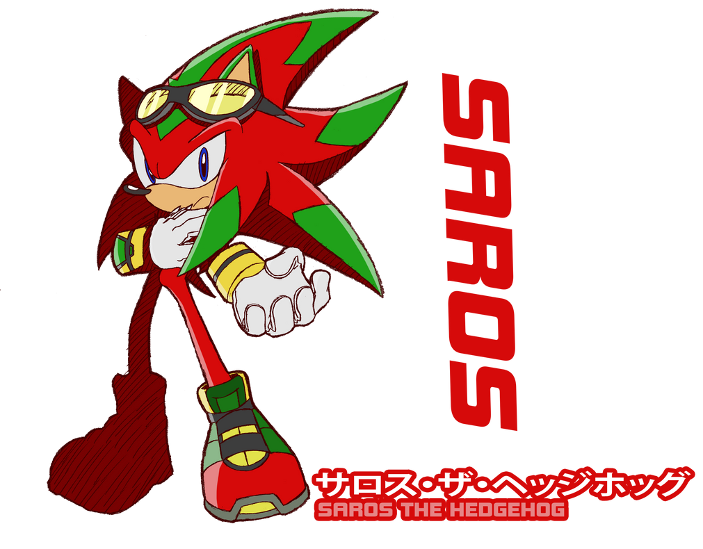 sonic_riders__saros_the_hedgehog_by_come