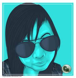 Khaela Macooletsz 1st edit by casperabellera020