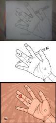 my hand part by part by casperabellera020