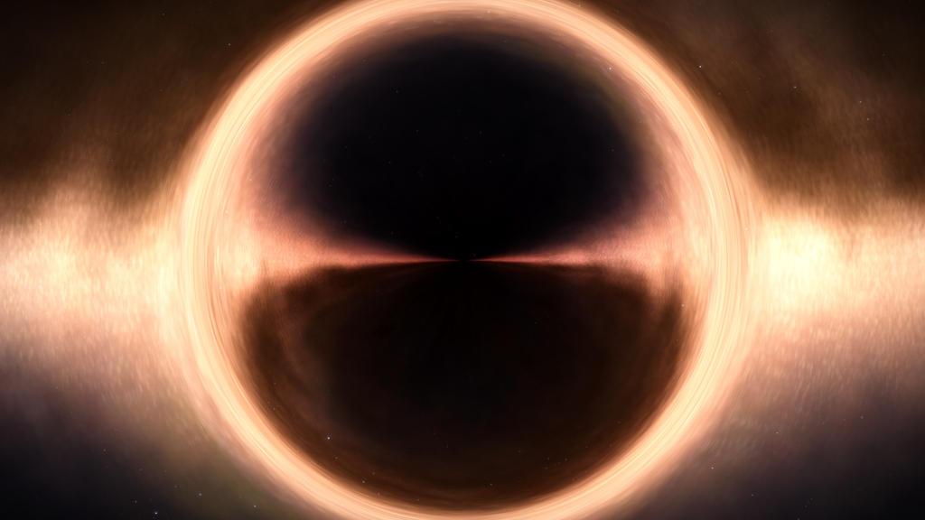 Elite Dangerous Black hole Mintaka B by Kishi5 on DeviantArt