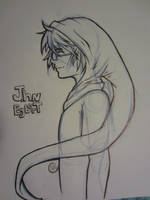 John Egbert by simple-minded-saul