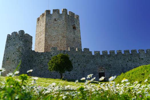 Platamon Castle - Greece