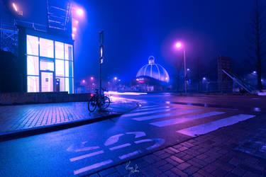 DOT Groningen - The Netherlands