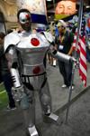 Cyborg Cosplay 2012
