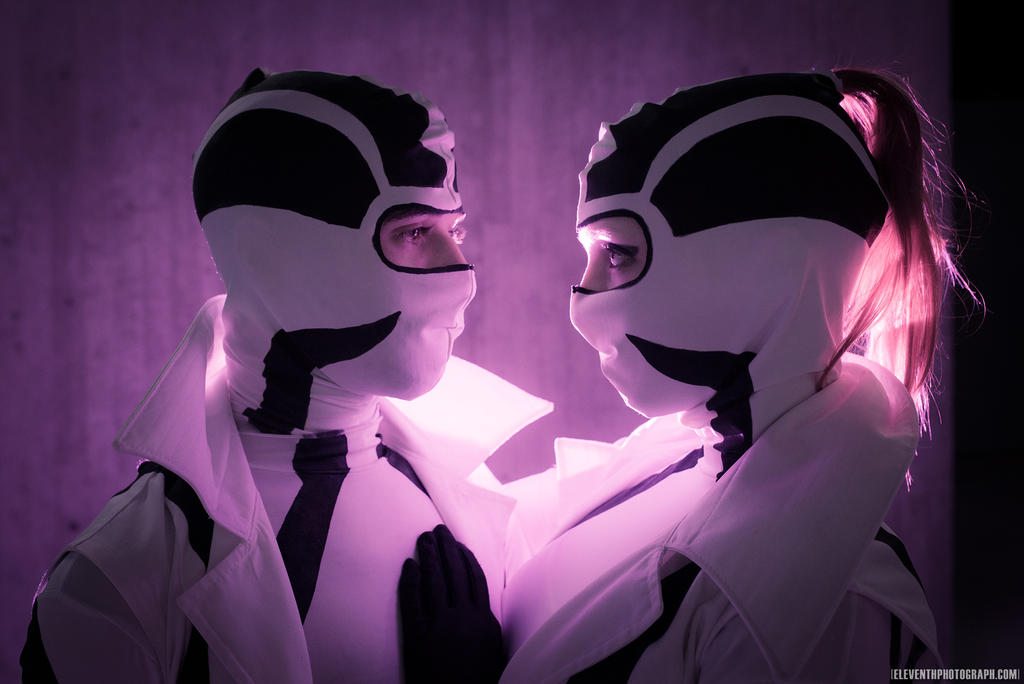 Fantomex and Cluster XMen Uncanny X Force NYCC by ...