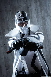 Fantomex Uncanny X-Force 2013