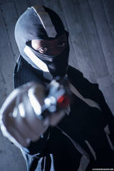 Weapon XIII Uncanny X-Force  (NYCC 13')