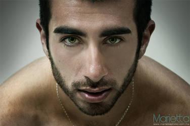 Emilio 4 by Mariettaphoto