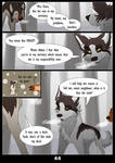 When heaven becomes HELL - Page 44 by MonaHyena