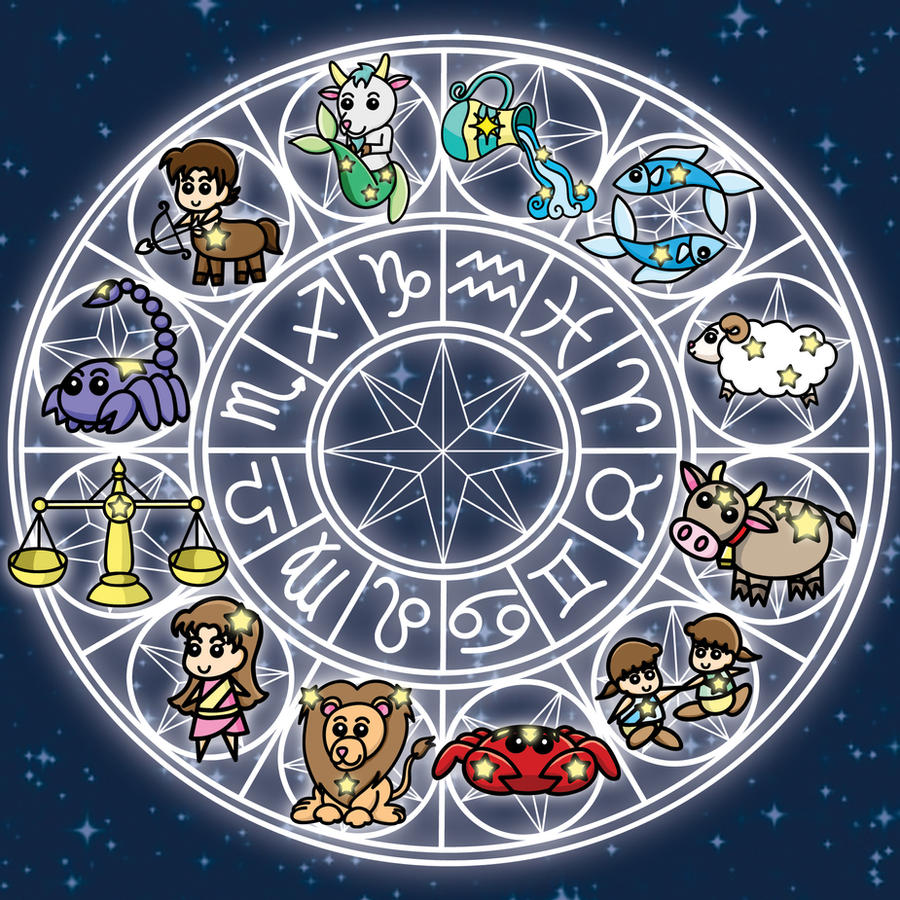 Free Astrology Chat Rooms