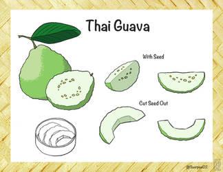 Thai Guava