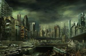 destructioncity's Profile Picture