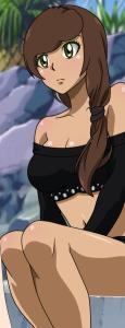 Stranger-chan's Profile Picture