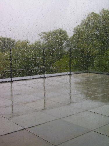 Rain, rain, rain by puncturedbicycle