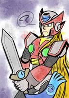 Sword by digitallyfanged