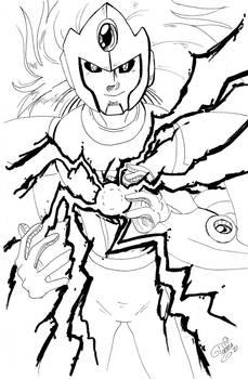 Drawtober21 - Terra