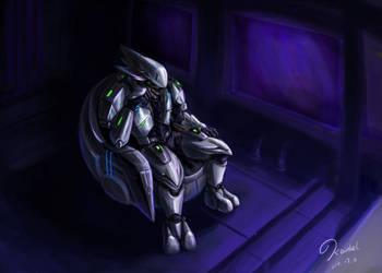 Halo Rtas'Vadum by kaithel