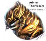 Arbiter ThelVadam