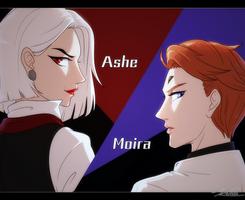 Alpha by kaithel