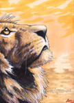 Nobility ACEO