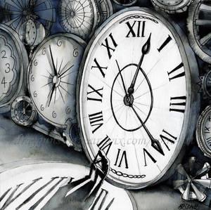 Time by De-Vagrant