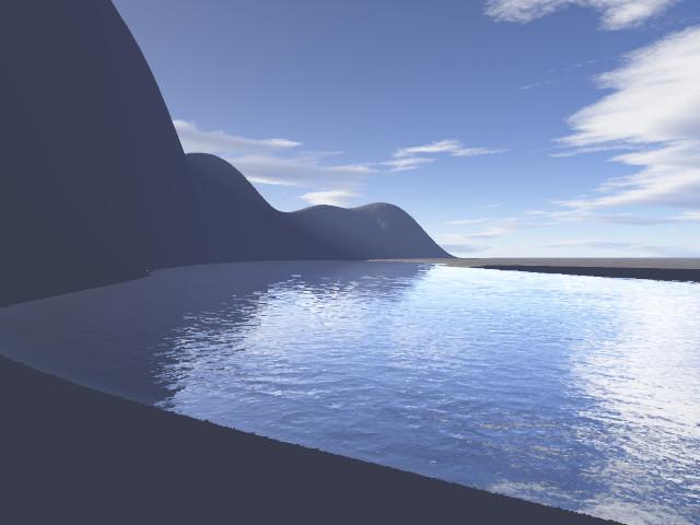 Terragen World 3 by nepo11