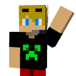 Pixelcrafterz's Profile Picture