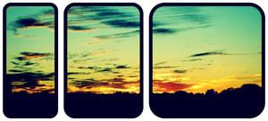 _Polariod Sunset_