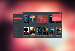 CINEMATV Movie Dashboard