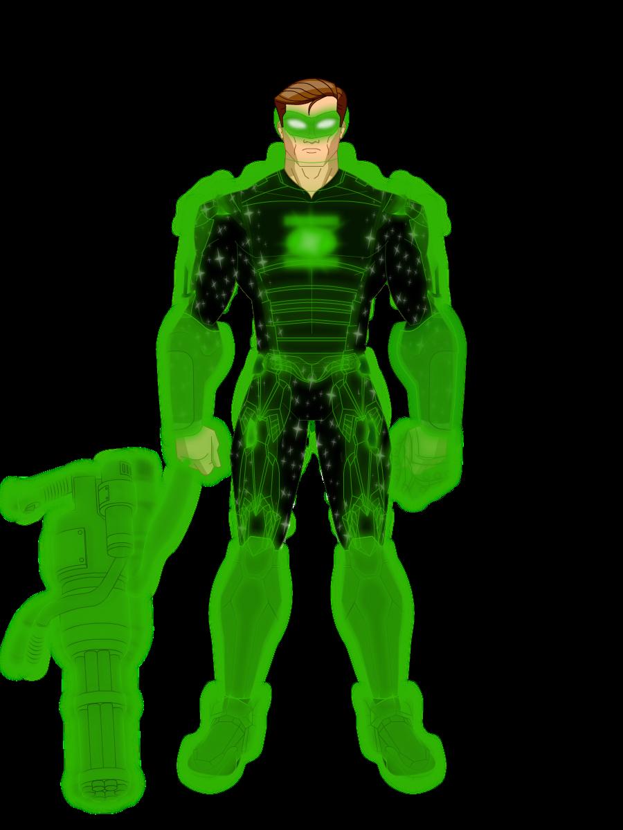 [Galeria] - Bucketsaw - Página 3 Green_lantern_redesign_by_thunderersky66-dcdbhpq