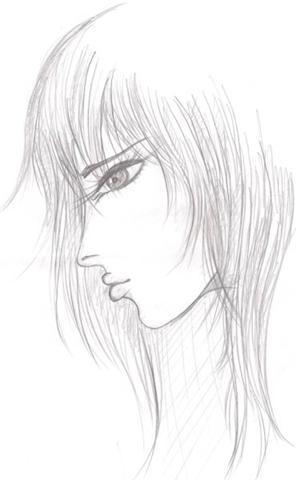 sad-face by B-Alsha3er