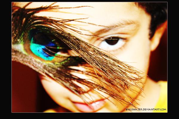 theEye by B-Alsha3er