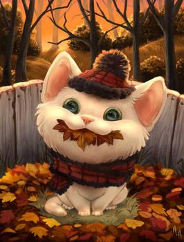 A Taste of Fall