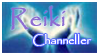 A reiki stamp by Phillus