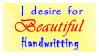 Better Handwriting by Phillus