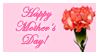 Mother's Day Stamp by Phillus