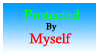 Protected by Myself by Phillus