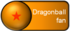 dragonball fan stamp by Redstar212