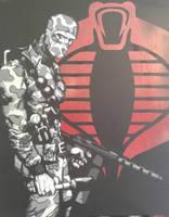 FireFly Cobra/GI Joe By Chris Ecto - ChrisEcto by ChrisEcto